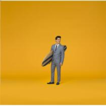 Poza este in scop ilustrativ - este ilustrata o alta culoare a produsului in poza.