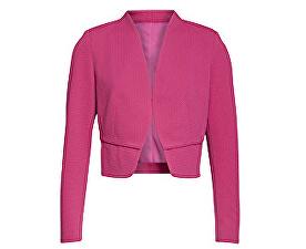 Doamnelor scurt sacou Pink 17838/14