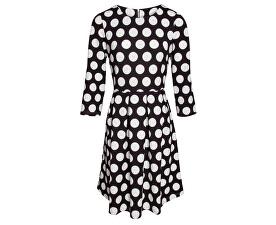 Dámské krátké šaty Black 17092/02
