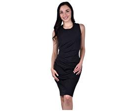Dámské krátké šaty Black 17805/02