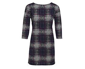 Dámské krátké šaty Black 17944/02