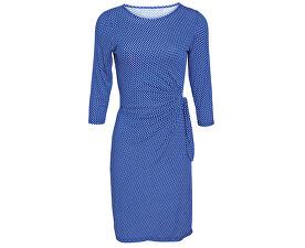 Dámské krátké šaty Blue 17049/03