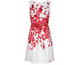 Dámské krátké šaty Red 18073/04