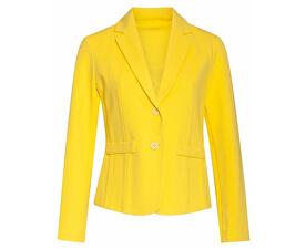 Dámske sako Yellow 18321/05