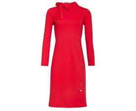 Dámské šaty 19645 Red