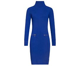Dámské šaty 19680 cobalt