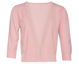 Dámsky kardigan Pink/O.pink 18207/14