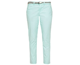 Dámské kalhoty 14.805.76.4306.6110 Pale Turquoise
