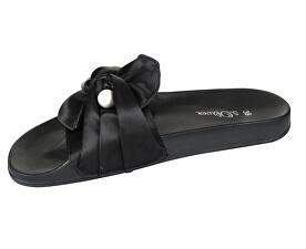 Dámské pantofle Black 5-5-27209-30-001