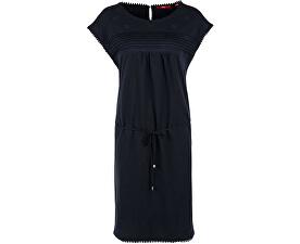 Dámské přízové šaty