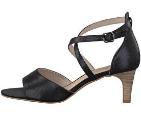 Dámske sandále Black 5-5-28306-20-001