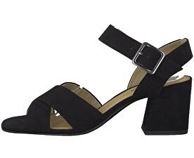 Dámske sandále Black 5-5-28310-22-001