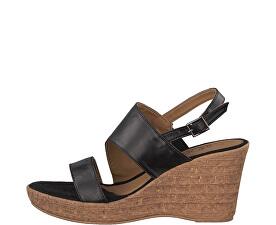 Dámské sandále Blk Lea. Uni 5-5-28300-20-017