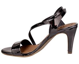 Dámske sandále Pewter 5-5-28329-20-915