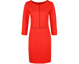 Femeile Dress 14.709.82.7015.3073 Red