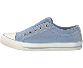 4fd432108ca3 S.Oliver Dámske tenisky Lt Blue 5-5-24635-20-810