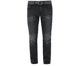 Pánské džíny délka 32 13.709.71.4474.99Z4.32 Black