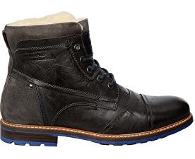 Pánské kotníkové boty Grey 5-5-16218-29-200