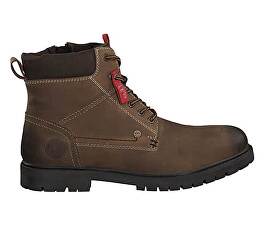 Oliver Pánské kotníkové boty Tan 5-5-15218-21-306 5251d58ace