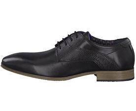Pantofi pentru bărbați Black 5-5-13201-22-001