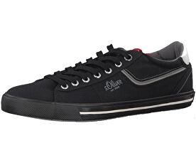 Tenisky Black 5-5-13600-20-001