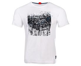 Pánské tričko 13.711.32.5752.01A1 White
