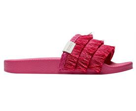 Papuci pentru femei Alie 18709484 Tropical Pink