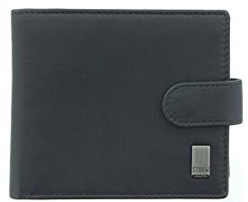 Portofel din pieleAjax Leather Wallet STGIF124 pentru bărbați