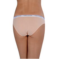 Tommy Hilfiger Sada dámských kalhotek Essentials 3P Bikini Heather ... 3c42f9fa45