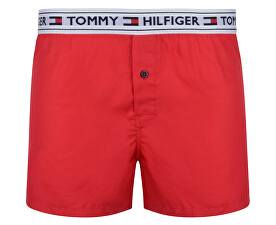 Boxerky Woven Boxer Tango Red UM0UM00517-611