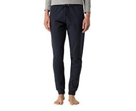 29de5812c79 Tommy Hilfiger Dámské kalhoty pro volný čas Iconic Lightweight Knit Track  Pants 1487906016-416 Navy