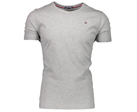 TricouT-shirt Grey Heather UMOUM00819-004 bărbați