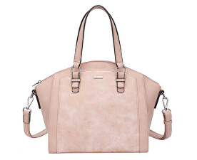 Tamaris Dámská kabelka Elsa Handbag 3072191-590 Rose Comb 619f649ef1f