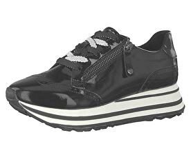 2e524a14130 Tamaris Dámské boty 1-1-23701-32-001 Black