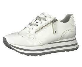 34fc2db7368 Tamaris Dámské boty 1-1-23701-32-100 White