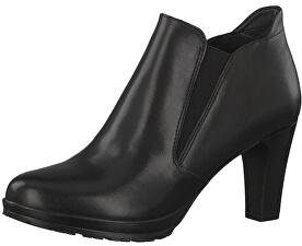 4af0d08dd5f Tamaris Dámské kotníkové boty 1-1-25395-21-001 Black