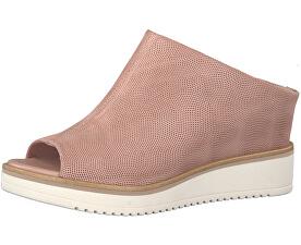 Pantofi 1-1-27200-20-521 Rose