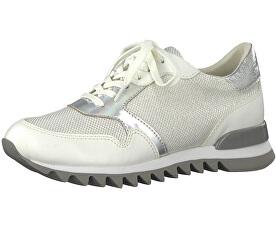 Dámské tenisky 1-1-23614-20-191 White/Silver