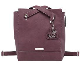 Dámský batoh Milla Backpack 2680182-549 Bordeaux