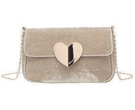 Elegantní crossbody kabelka Love Crossbody Bag 2618181-590 Rose Comb