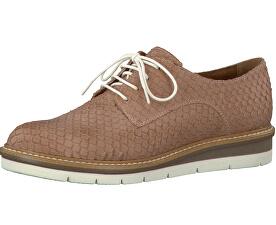 Elegant nej dámska obuv 1-1-23202-38 502 Mauve