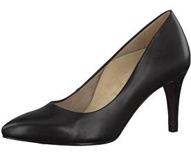 Elegantní dámské lodičky 1-1-22411-29-001 Black