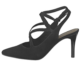 Pompe de femei elegant 1-1-29605-22-001 Black