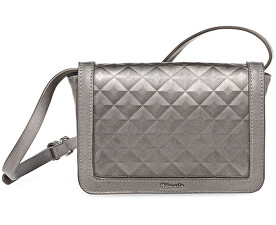 Elegant nej kabelka Aura Crossbody Bag S 2250172-915 Pewter