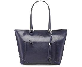 Elegantní kabelka Melanie Shopping Bag 2279172-805 Navy