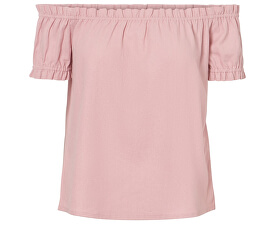Dámská halenka Asta Milo Off Shoulder Top Zephyr