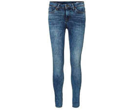 "Dámske nohavice Seven Nw Ss Piping Jeans ""30 Medium Blue Denim"