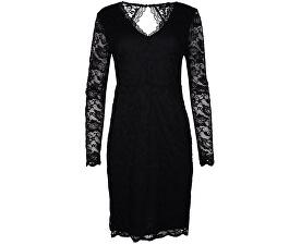 Dámske šaty Lucia Ls Short Dress Boo Ki Black