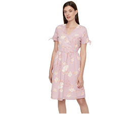 Dámske šaty Sally Ss Abk Dress Wvn Foxglove