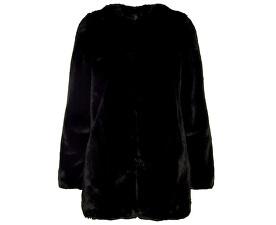 Dámsky kabát Valli Faux Fur Jack et Black